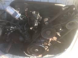 Motor de fusca 1500