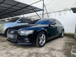 Audi A4 TFSI 2015 - Apenas 24.835 km