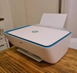 Impressora multifuncional HP 2675