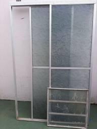 Box1,20 largura  , basculante60x60