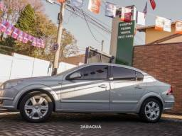 Título do anúncio: Chevrolet vectra sedan 2007 2.0 mpfi elegance 8v flex 4p manual