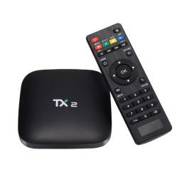 Tv box Tx2 4K