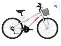 Bicicleta Caloi Aro 26 / 21 Marchas