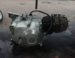 Motor Biz 100