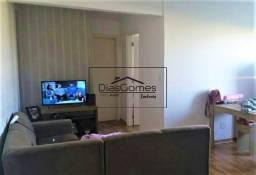 Apartamento à venda com 2 dormitórios em Três vendas, Pelotas cod:DG429