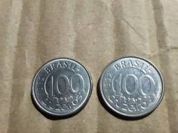 Título do anúncio: Vendo 2 moedas por  5,00