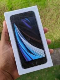 Novo iPhone SE 2020 64GB Branco