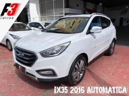 Título do anúncio: Ix35 15/2016 Automatica