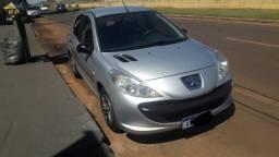 Peugeot Super Novo - 2011