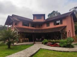 Linda Propriedade 23.495m2-5 suites-Piscina-Aldeinha-S.Lourenço da Serra/Itapecirica-SP