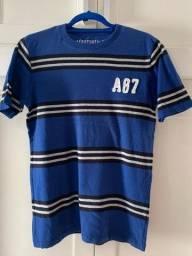 camiseta aeropostale a87
