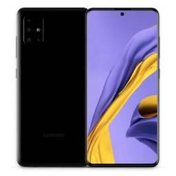 Samsung A51 - Preto Lacrado
