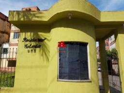 Residencial Columbia, 03 quartos s/ 01 suíte, 1 vaga, Marambaia.