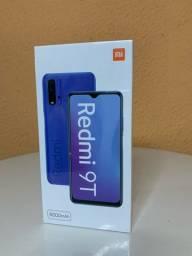 ? Redmi 9T 64 GB