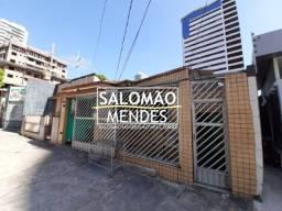 Casa/Imóvel Comercial Umarizal , 310 m², 8 mts frente. -CA00038
