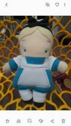 Boneca Alice da Disney