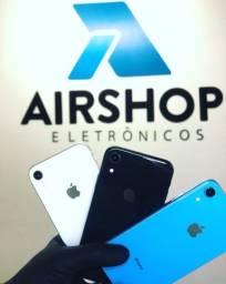 iPhone XR 64Gb - Vitrine Seminovo