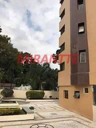 Apartamento à venda com 4 dormitórios em Jardim floresta, São paulo cod:146663
