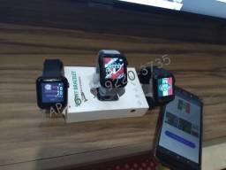 Promoção Smartwatch V6