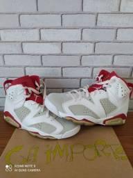 Tênis Air Jordan 6