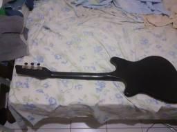Guitarra pra vender logo