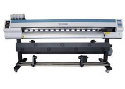 Plotter de impressão Digital S1800T com Rebobinador da Visutec