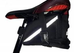 Bolsa de Selim para Bike