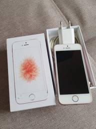 Iphone SE 128Gb Rosa