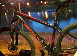 Bike Venzo Alívio