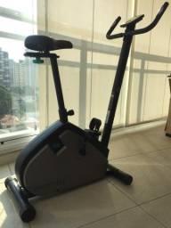 Bicicleta ergométrica domyos essencial +
