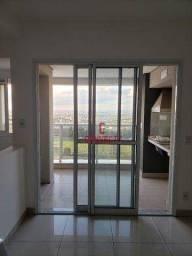 Apartamento com 3 dormitórios sendo 1 suíte à venda, 90 m² por R$ 520.000 - Distrito de Bo