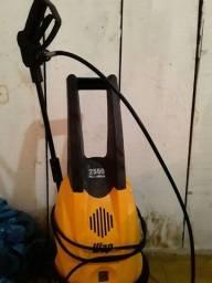 Vap profissional , lavadora alta pressão , estou mudando preço bom , aceita troca tv smart