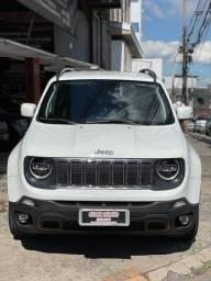 Jeep Renegade Longitude Aut. 1.8 Flex 2020