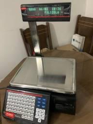 Balança com impressora filizola