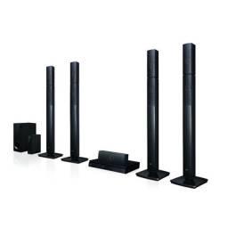 Home Theater lg 1000w Wireless