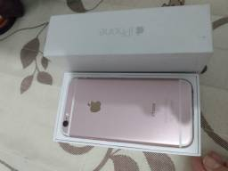 iPhone novo 6s 64 gigas