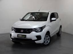 Fiat Mobi Drive 1.0 Flex Branco