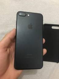 Iphone 7 Plus 128G Completo