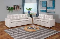 Sofa Primart 3/2 Lug. No Dinheiro: $ 4.320,00