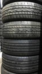 Par de pneus 17 Captiva , Freelander 235/65 R17 85%
