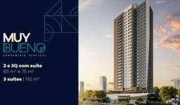 Apartamento à venda com 3 dormitórios em Jardim américa, Goiânia cod:LA032