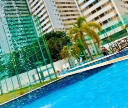 K- Beira Mar Condomínio Clube - Janga