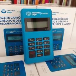 Vendo maquininha Point Mini D150