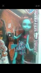 Monster High Lorna