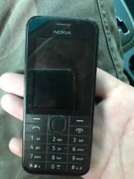 Vendo Nokia 2 chip novinho