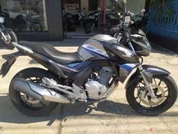 Honda CB Twister 250 ano 2020 (Doc. 2021 Ok)