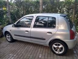 Vendo Clio 2002