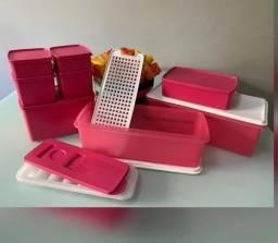 Promoção Tupperware frizer