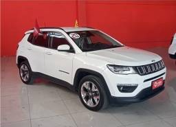 Jeep Compass 2.0 Flex