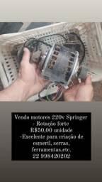 Motor 220v